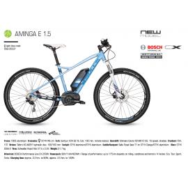 Aminga E 1.5