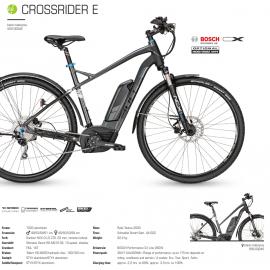 Cross Rider E