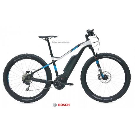 Hercules Bosch ebike NOS CX COMP MTB 27,5