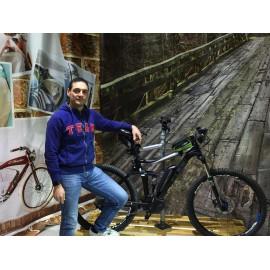 Test Drive e-Bike