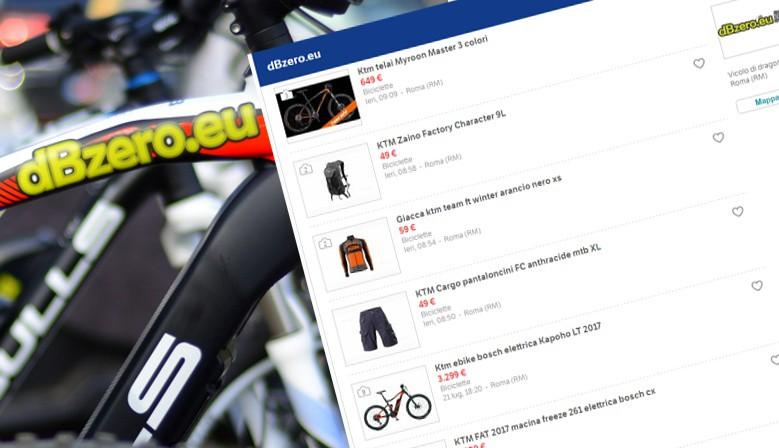 Scopri tutte le offerte in tempo reale su Subito.it